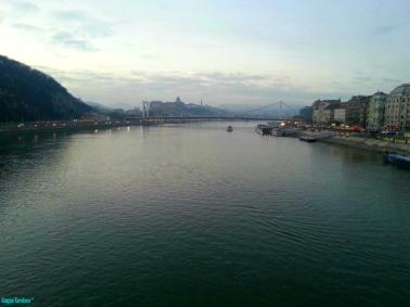River Danube Budapest