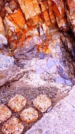 Rock Stratum, Trebah