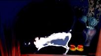 Cornish Cat, Night