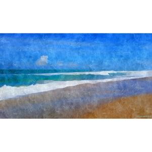 Floridian Beach I
